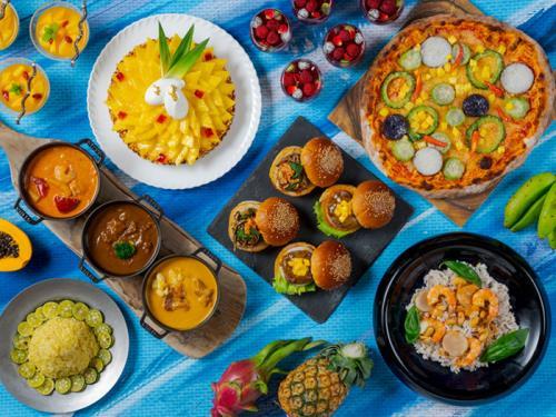 GoToトラベルキャンペーン割引対象【満腹満足3食付き】のんびりゆったりココステイ<3食付>