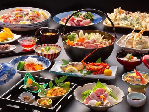 つるやへ行こう♪今だからできる10のおもてなし!温泉・食・リラクゼーションで過ごす休日
