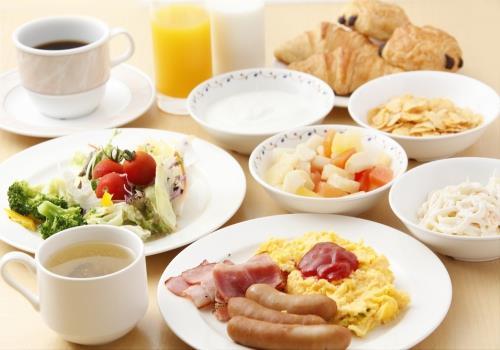 【朝食付】レギュラープラン画像