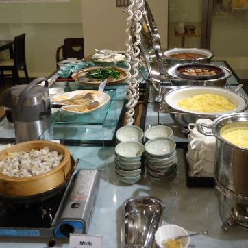 【朝食付きプラン】~和・洋食バイキング~1日の元気は朝食から!イメージ